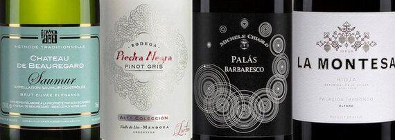 15 vins que Donald Trump n'aimerait probablement