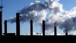 Le Canada voudrait réduire de 80 % ses émissions de GES d'ici à