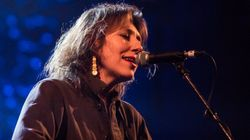 Voyez les photos du spectacle de Martha Wainwright
