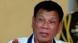 Le président philippin menace de se retirer de la