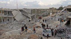 Syrie: 30 personnes tuées dans les bombardements
