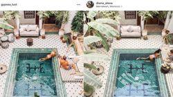 Leurs photos Instagram de rêve ont été plagiées au détail