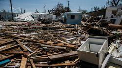 Ouragan Irma: le bilan des décès est passé à 12 morts en
