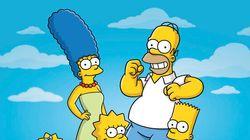Oui, vous pouvez maintenant étudier Homer Simpson à