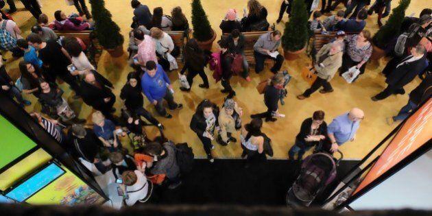 Tout ce qu'il faut savoir sur le 39e Salon du livre de Montréal