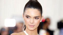 Kendall Jenner explique pourquoi elle a quitté