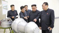 La Corée du Nord revendique l'essai «parfaitement réussi» d'une bombe