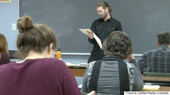 Forte demande pour des cours de langues autochtones à