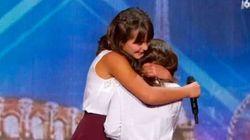 Gilbert Rozon fait pleurer une petite fille dans «La France a un incroyable