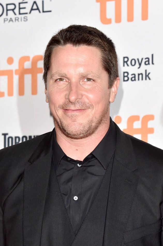 Christian Bale ne ressemble plus à