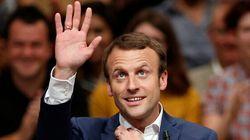 L'ex-ministre Emmanuel Macron candidat à la présidentielle