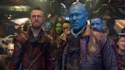 «Les Gardiens de la galaxie vol. 2», Michael Rooker un anti-superhéros