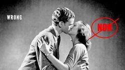Suivez ce guide des années 1940 si vous souhaitez embrasser comme dans les contes de