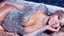 Des brillants partout dans la collection de Mariah Carey pour