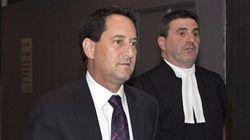 L'ex-maire Michael Applebaum a été sous
