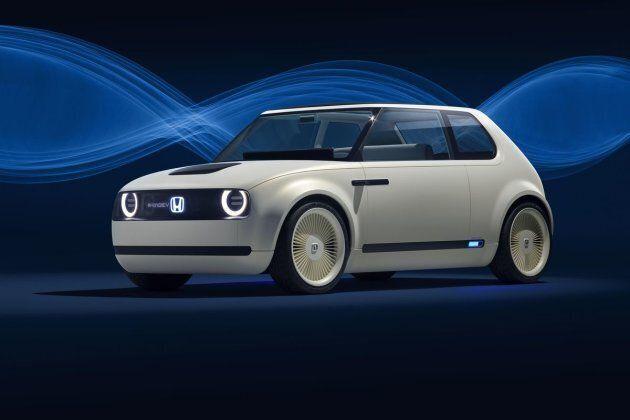 Cinq véhicules qui se démarquent au Salon de l'auto de