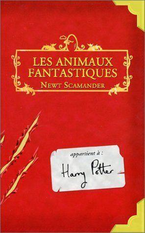 Voici le lien entre «Les animaux fantastiques» et «Harry