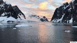 BLOGUE Je suis allée au Pôle Sud et voici pourquoi vous ne devez pas