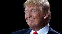 Quand Donald Trump refuse son salaire de président, ce n'est pas du tout un geste