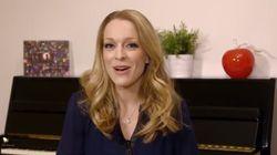 Annie Villeneuve demande votre aide financière pour son nouvel