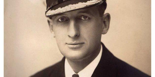 Le Montréalais James Campbell Clouston, héros de Dunkerque, est honoré chez
