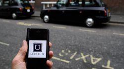 Uber perd son droit d'opérer à