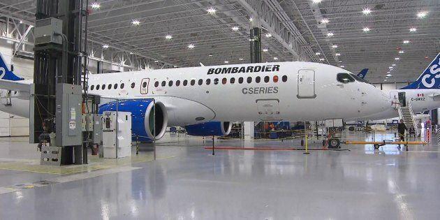 Boeing fait valoir un combat plus large dans sa plainte contre