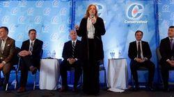 Le débat des candidats conservateurs tourne à l'examen de la