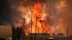 Fort McMurray: les effets de l'incendie sur les communautés autochtones