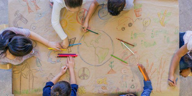 Les idées que nous proposons peuvent être mises en œuvre dans toutes les classes du