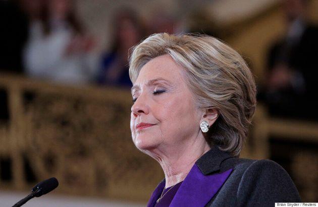 La défaite de Clinton relance le débat sur le système électoral