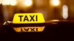 Un chauffeur de taxi poignardé et volé à