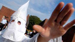 Le KKK tiendra un défilé en l'honneur de Donald