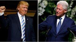Trump songe aussi à demander conseil à Bill