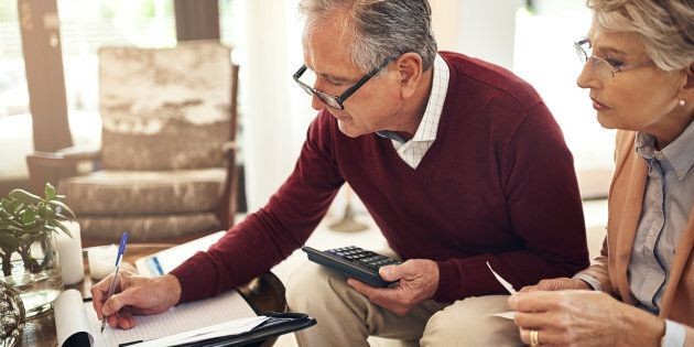 Le fédéral et le provincial sont en train de modifier le système de retraite