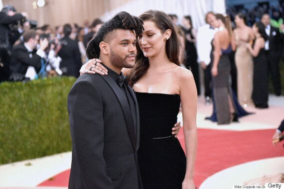 Entre Bella Hadid et The Weeknd: c'est fini!