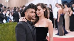 Entre Bella Hadid et The Weeknd: c'est fini