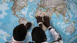 BLOGUE Sur les routes de la Méditerranée, en danger à chacun de nos