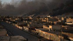 Des armes chimiques utilisées en Irak et en