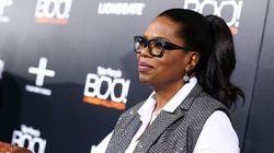 Pas question pour Oprah de perdre espoir après l'élection de