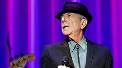 Le chanteur Leonard Cohen s'est éteint à l'âge de 82