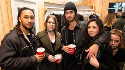 Styles de soirée: le collectif d'artisans québécois C'est Beau fête l'hiver