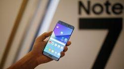 Demande de recours collectif à Québec contre Samsung et le Galaxy Note