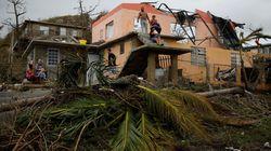 Ouragan Maria: 70 000 évacués à Porto Rico après la rupture d'un
