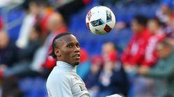 À 38 ans, Drogba «pense continuer» sa