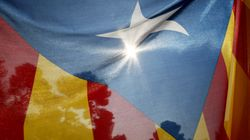 Catalogne: manifestation à Montréal pour la démocratie et