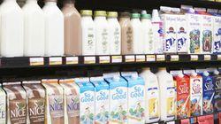 Libre-échange: Ottawa compensera les producteurs de lait et de