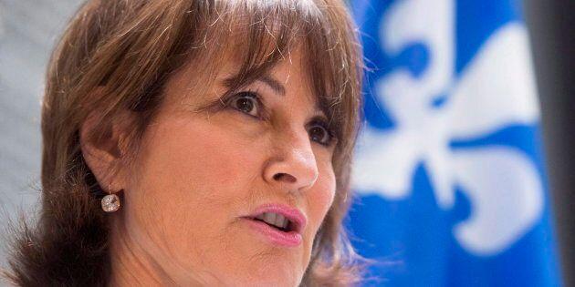 Discrimination systémique: la ministre Kathleen Weil défend le huis