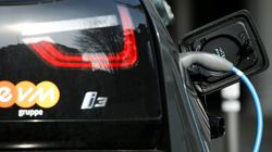 Montréal: 100 nouveaux points de recharge pour automobiles