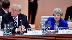 Attentat de Londres: Trump propose-t-il vraiment de couper